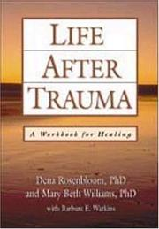 Cover of: Life after trauma
