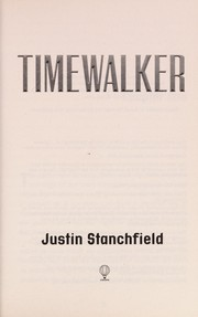 Cover of: Timewalker
