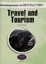 Cover of: Travel and tourism | Louise Spilsbury