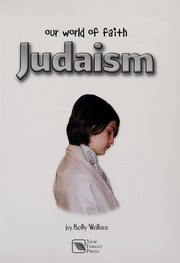 Cover of: Judaism