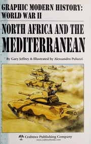 Cover of: North Africa and the Mediterranean | Gary Jeffrey