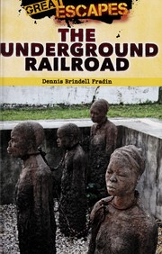 Cover of: The Underground Railroad