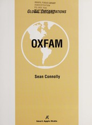 Cover of: Oxfam