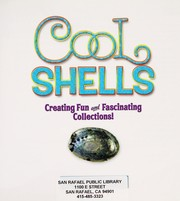 Cover of: Cool shells | Mary Elizabeth Salzmann