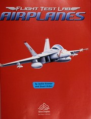 Cover of: Flight test lab airplanes |