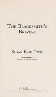 Cover of: The blacksmith