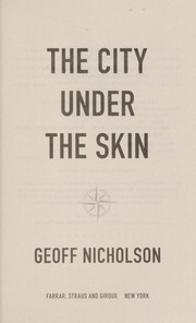Cover of: The city under the skin