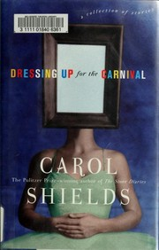Cover of: Dressing up for the carnival
