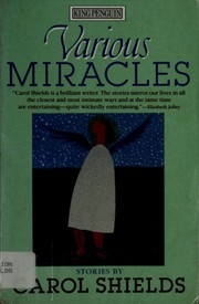 Cover of: Various miracles