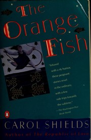 Cover of: The orange fish