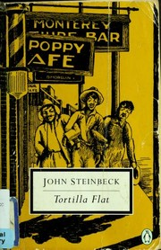 Cover of: Tortilla Flat