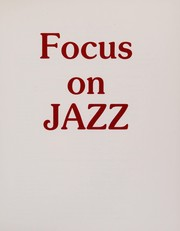 Cover of: Focus on jazz | Peter Gamble