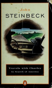 Cover of: Travels with Charley: in search of America