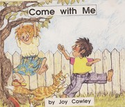 Cover of: Come With Me | Joy Cowley