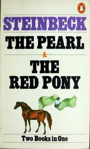 Cover of: The Pearl and The Red Pony