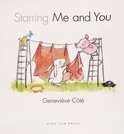 Cover of: Starring me and you