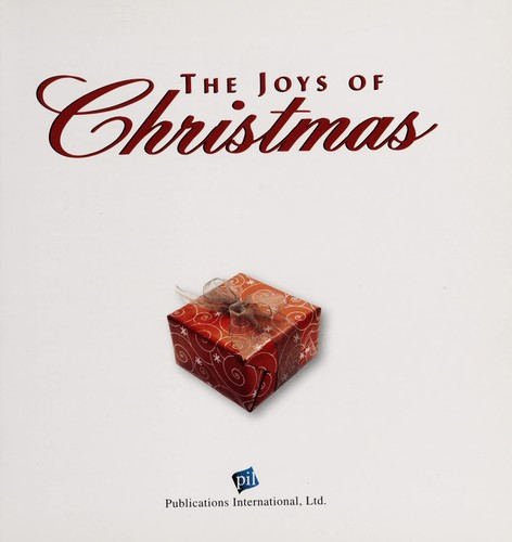The joys of Christmas by