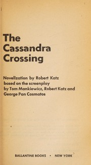Cover of: The Cassandra Crossing