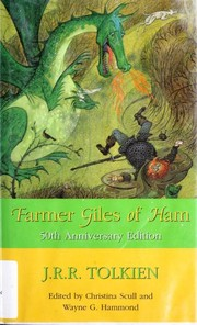 Cover of: Farmer Giles of Ham