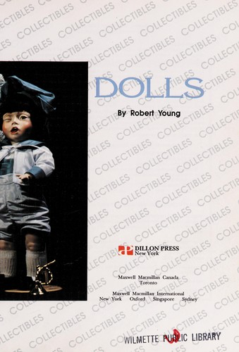 Dolls by Young, Robert