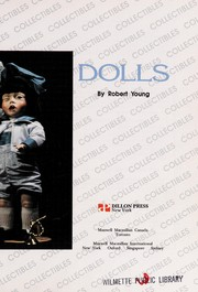 Cover of: Dolls | Young, Robert