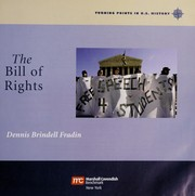 Cover of: The Bill of Rights