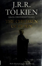 Cover of: Narn i chîn Húrin: the tale of the children of Húrin