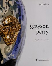 Cover of: Grayson Perry | Jacky Klein