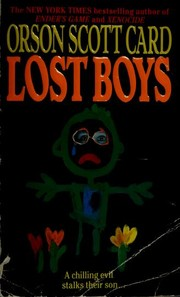 Cover of: Lost Boys