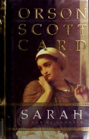 Cover of: Sarah: Women of Genesis