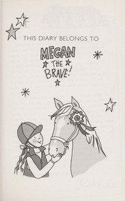 Cover of: Megan and Mischief | Kelly McKain