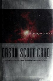 Cover of: Keeper of dreams