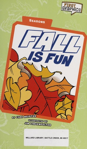 Fall is fun by Cari Meister