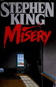 Cover of: Misery