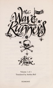 Cover of: The wave runners | Kai Meyer