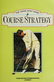 Cover of: Course strategy |