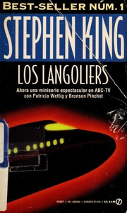 Cover of: The Langoliers