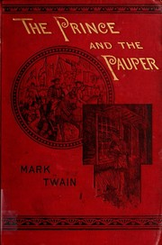 Cover of: Prince and the pauper: a tale for young people of all ages