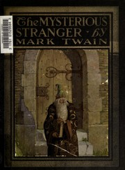 Cover of: Mysterious stranger