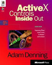Cover of: ActiveX controls inside out