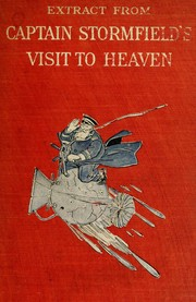 Cover of: Extract from Captain Stormfield's visit to heaven
