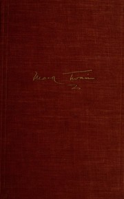 Cover of: The family Mark Twain