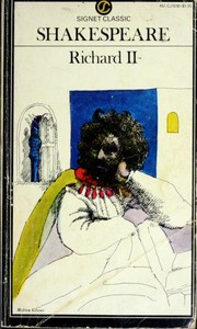 Cover of: Richard II