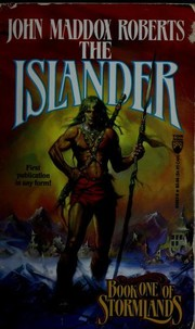 Cover of: The Islander (Stormlands, Book 1)