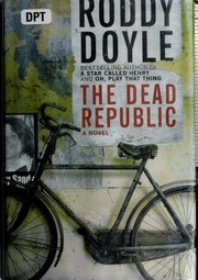 Cover of: The Dead Republic