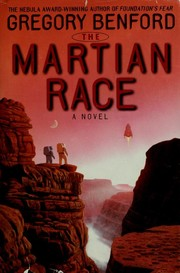 Cover of: The Martian race