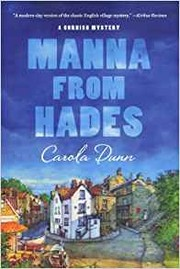 Cover of: Manna from Hades (Cornish Mystery #1)