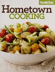 Cover of: Hometown cooking | editor, Jan Miller