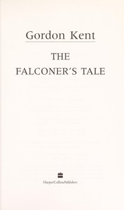 Cover of: The falconer