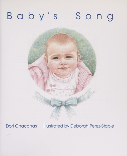 Baby S Song 2008 Edition Open Library